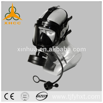 MF18D-2 chemical respirator with 2 filters