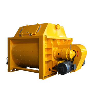 JS concrete mixer 1.5 cubic meters
