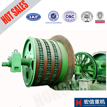 Material Electric Hoist Wire Rope and Harga Hoist Crane 5 ton