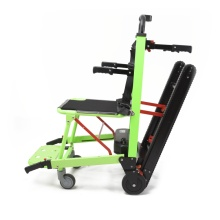 CE Foldable Electric Stair Climbing Chair