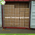 Factory Supply Healthy Natural Dried red Goji