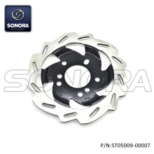 Front brake disc for SYM (P/N:ST05009-0007) Top Quality