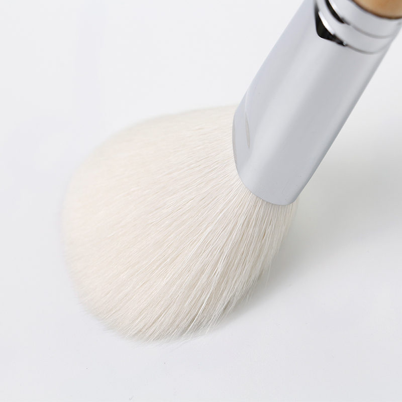 Synthetic Hair Brush