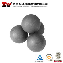 Forged Mill Balls B2 Steel 90mm