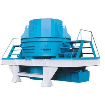 Hot Sale Sand Maker Vertical Shaft Impact Crusher