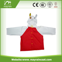 High Quality Of PU Kids Rain Suits