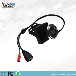 960P P2P FishEye Onvif Indoor Mini IP Camera