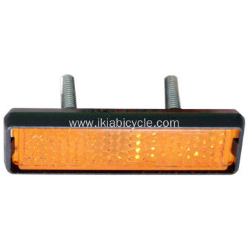 Bicycles Pedal Reflector Bike Light