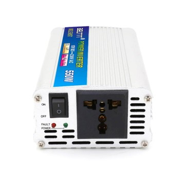 Special Production 550 Watt Metal-Build Portable Inverter