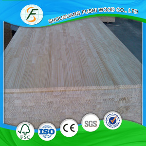 Finger Jointed Laminated Board