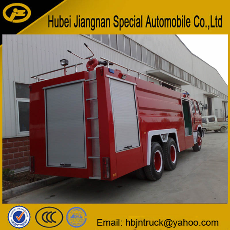 Dongfeng Fire Engine For Sale