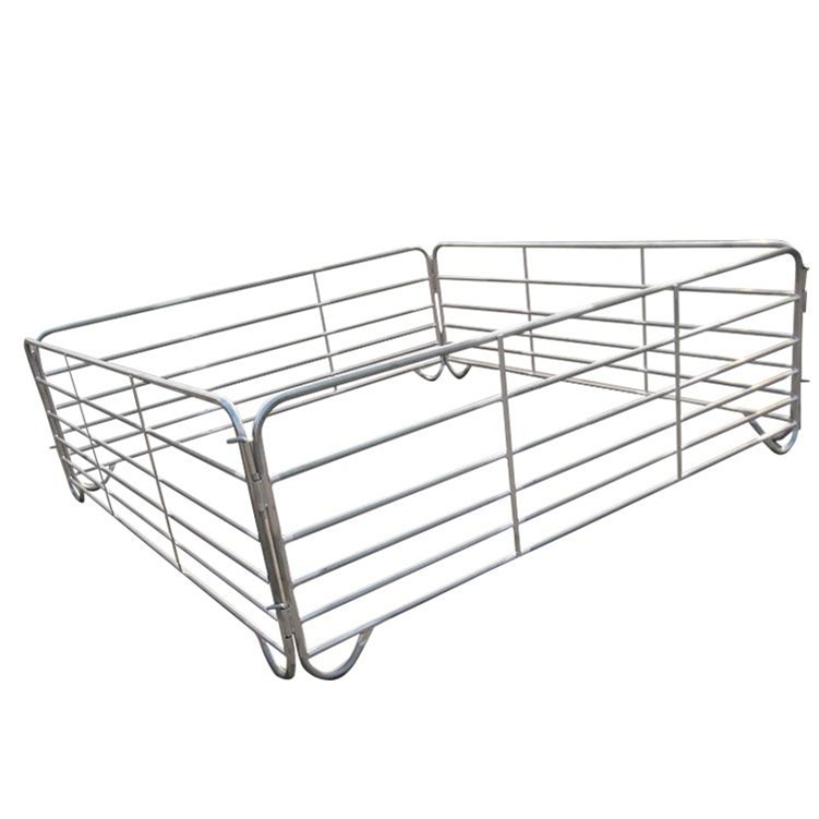Hot  Dipped Galvanized Horse Round Pens