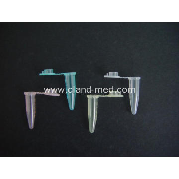 Cland 0.5ML Medical Centrifuge Tube
