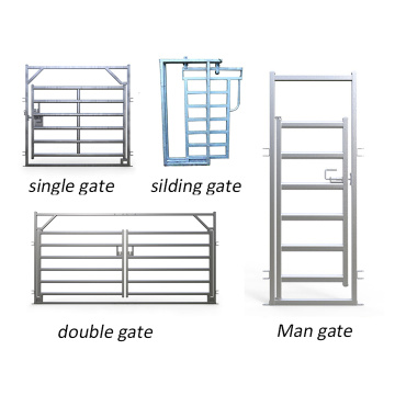 agricultural farm electric horse fencing