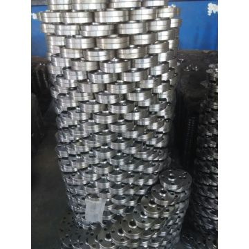 Personlized Products for JIS 16K Flange JIS 16k Flange Carbon steel Blind Flange Forging export to Tokelau Supplier