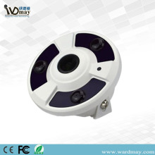CCTV 5.0MP Fisheye IR Network IP Camera