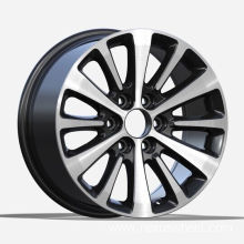 Alloy Ford Replica Wheels