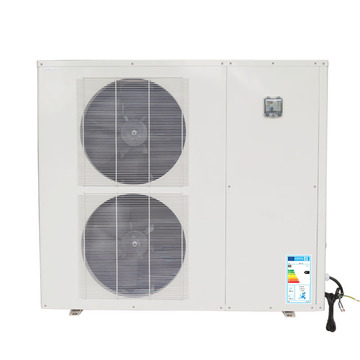 Monobloc Inverter Heat Pump For Under Floor