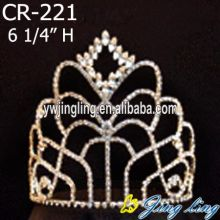 Wholesale And Custom Pageant Crowns CR-221