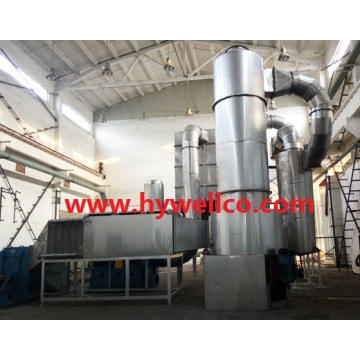 Benzoic Acid Flash Drying Machine