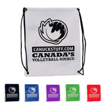 Drawstring Non-woven Bag custom 100% Eco-friendly