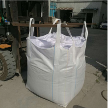 Professional for Jumbo Big Bags Fibc Flexible Intermediate Bulk Containers supply to Bangladesh Factories