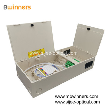 1X32 Weatherproof Indoor Junction Box