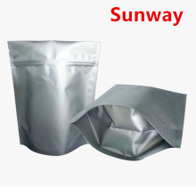 Hot sale Factory for China Aluminum Foil Packaging Bag,Aluminum Foil Packaging,Foil Ziplock Bags Wholesale Foil Stand Up Pouches export to India Suppliers