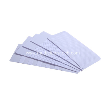 Bill Acceptor Flat Cleaning Cards 65x156mm