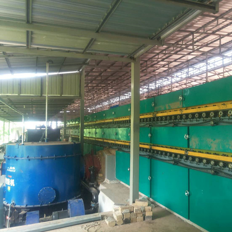 Plywood Drying Machines