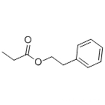 2-PHENYLETHYL PROPIONATE CAS 122-70-3