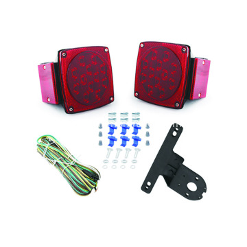 LED Tail Light Kit For ATV Trailer