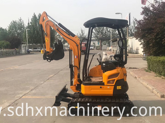 mini excavator for sale