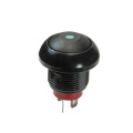 Waterproof Long Life Illuminated Push Button Switch