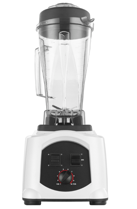 2000ML PC Jar multi-function commercial blender