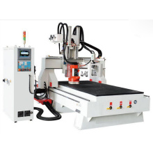 Multi-Tool Series CNC Routers Machines