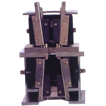 Two-way Elevator Safety Gear ,10mm / 16mm Width Of Guide Rails PB172