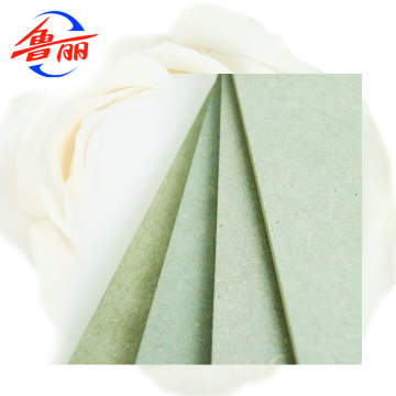 Waterproof mdf board water resistant mdf board
