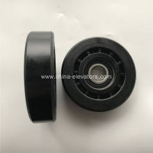 Step Roller for KONE Escalators DEE4008753 100*25*6204