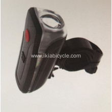 Flashlight Bicycle Front Led Light