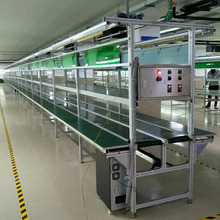 China for Belt Conveyor High Quality Belt Conveyor Price Assembly Lines supply to India Supplier
