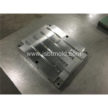 OEM plastic toothbrush handle mould