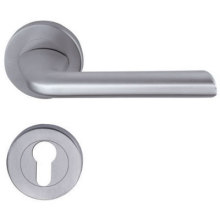 Thick External Door Handle