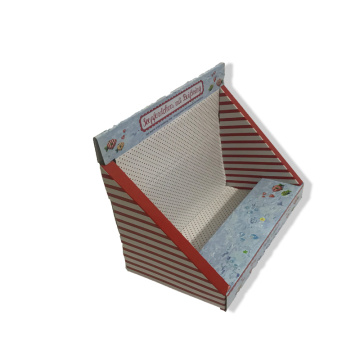 High definition Cheap Price for Offer Display Packaging Boxes,Paper Display Box,Corrugated Display Boxes From China Manufacturer Counter display box for sale supply to Micronesia Manufacturer