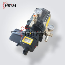 C600235 Electric Grease Pump For Concrete Pump