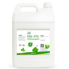 TIS-381 Powder silicone defoaming adjuvant
