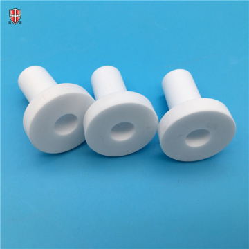 high temperature 95% alumina ceramic insulator bush