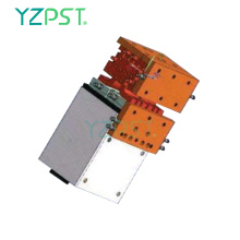250KVA Medium-frequency inverter resistance welding transformer manufacturer