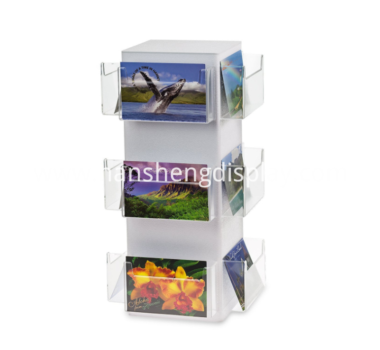 Counter Top Picture Display