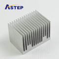 Customized aluminum heat sink for PC